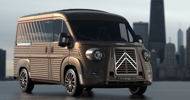 1bb9ff656c ... this is a contemporary reinvention of the legendary van