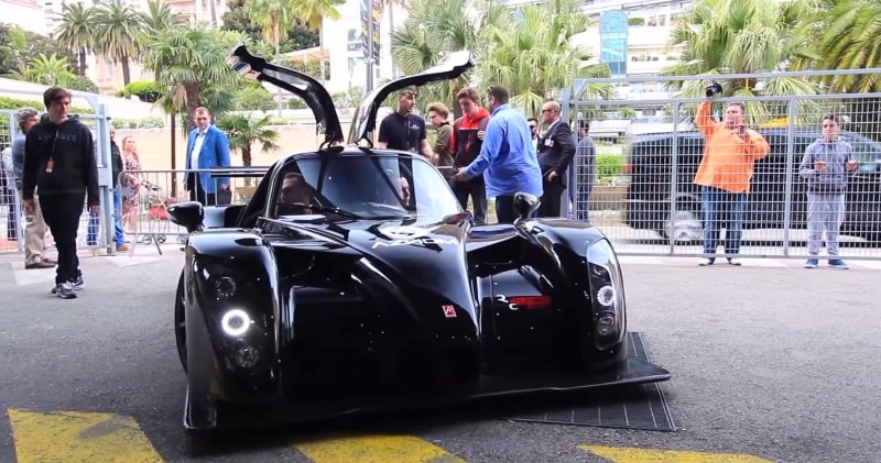 Radical RXC Turbo 500 INSANE Street Legal RACE CAR | Sia Magazin