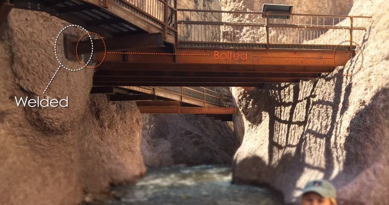 Why Bridges Move – Expansion Joints Give Bridges Room To