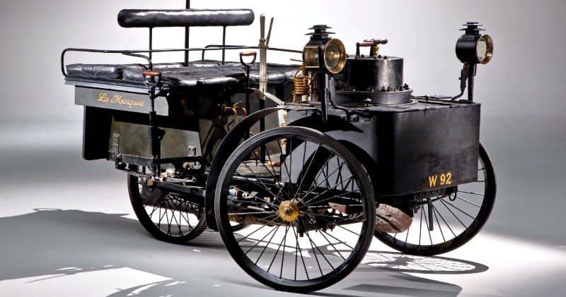 the oldest motor vehicle car in the world that still runs sia magazine. Black Bedroom Furniture Sets. Home Design Ideas