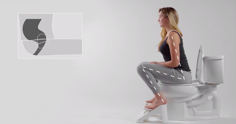 Turbo Stool Elevate Your Bathroom Posture A Must