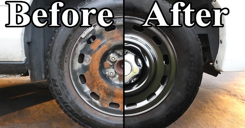 Learn how to paint the wheels on your car sia magazine if you are up for a weekend project and are comfortable with the idea of painting this job is a perfect diy project for you solutioingenieria Gallery