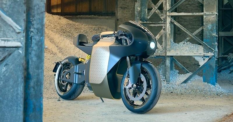 Saroléa MANX7 – The Ultimate Electric Superbike | Sia Magazin