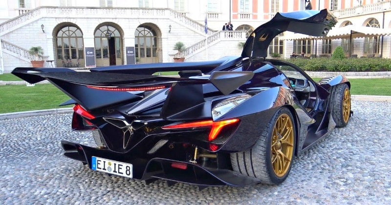A Naturally Aspirated 6 3 Liter V12 Engine Whose Source Is Unnamed But Specifications Mirror Those Of Ferrari S Cur