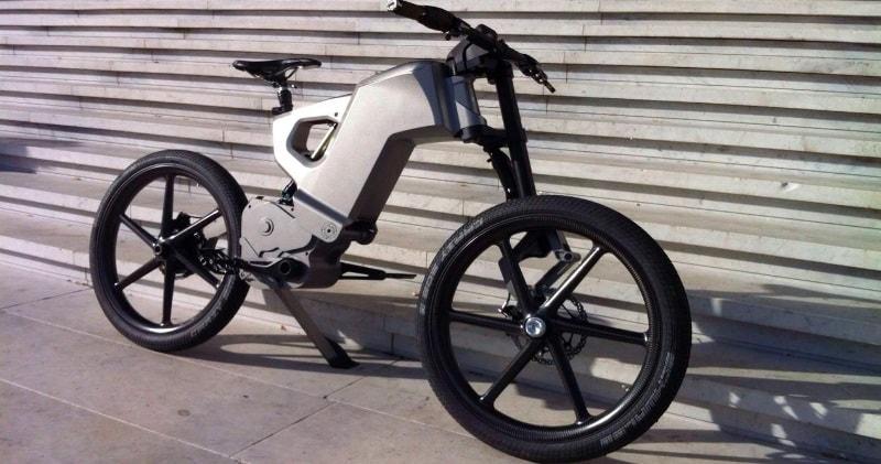 The World S Most Expensive E Bike The 4kw Trefecta Drt