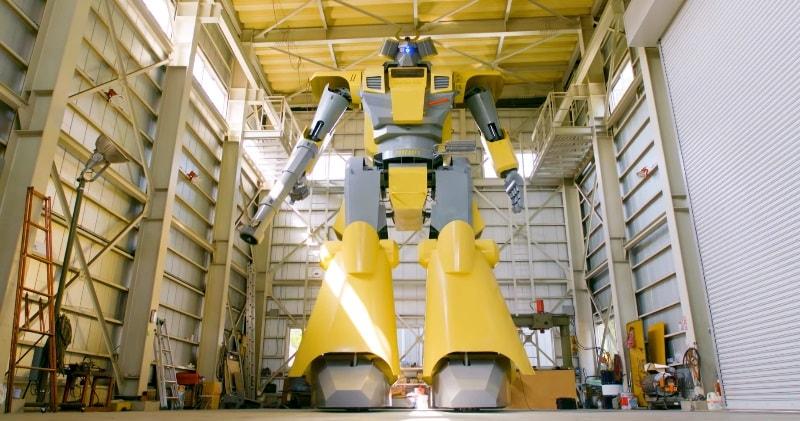 LW Mononofu, le plus grand robot du monde dans News ewfwefwef-min
