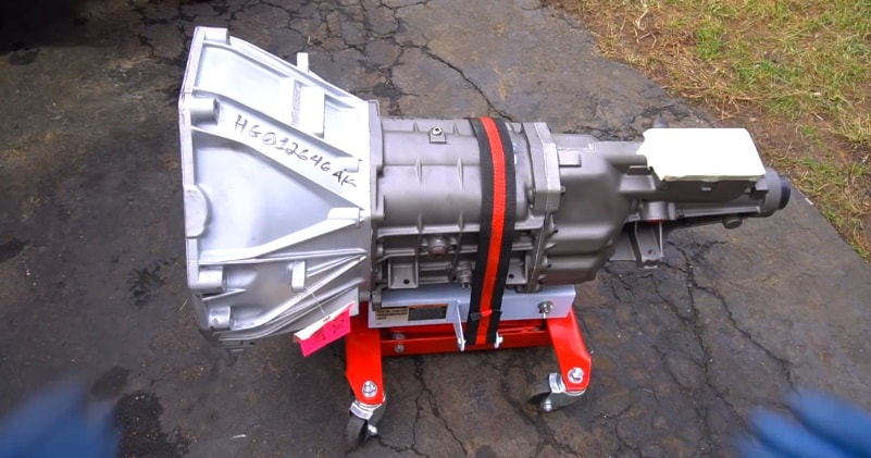 How To Replace Transmission >> How To Replace A Transmission Full Diy Guide Sia Magazin