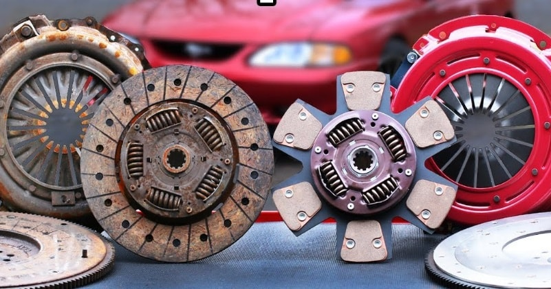 How To Replace Transmission >> How To Replace A Clutch In Your Car Or Truck Full Diy